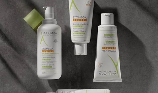 A-Derma da un paso más en el cuidado de las pieles atópicas con Exomega Control