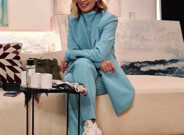 Cómo sacar partido a tu pañuelo Mitzah de Dior, por Alicia Hernández